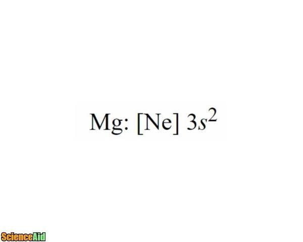 How do I explain the first and second ionization energy of magnesium 70001.jpg