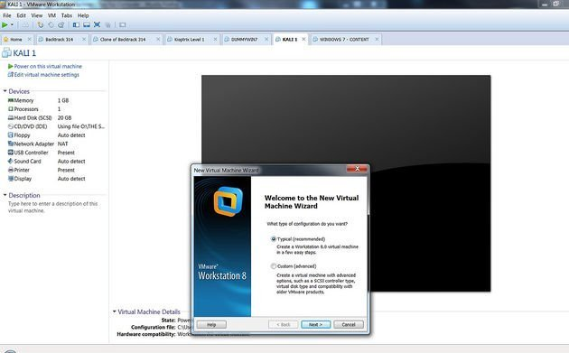 VMWare - Install New Operating System.jpg